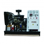 Diesel Generating Set 10kva-42kva powered by Yangdong engine @1500rpm, 50Hz