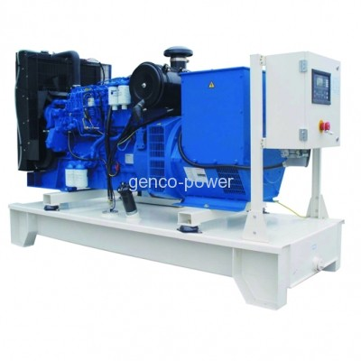 Diesel Generating Set Powered by Perkins Engine @ 1500rpm, 50Hz