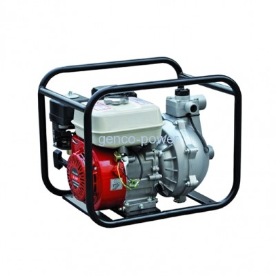 "High Pressure Gasoline Wate Pump 1.5"" and 2"""