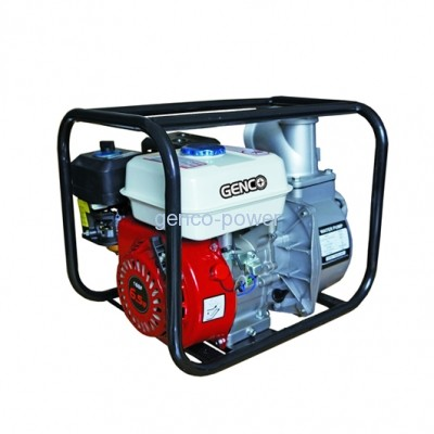 "Gasoline Water Pump 2"" and 3"" (Honda type)"