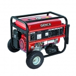 Gasoline generator 5KVA, 6KVA for domestic use