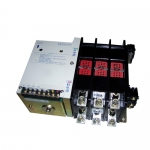 Automatic Loading Transfer Switch Panel (ATS)